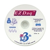 Data Acquisition Software - EZ-DAQ-SOFT