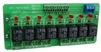 8 Relay Expansion Board - EZ-LINK-RLY