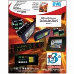 Hardware and Installation Manual - EZ-PANEL-M
