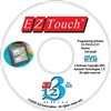 EZTouch Panel Edit Software CD - EZ-PANELEDIT