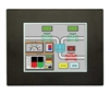 "10"" EZSunlight Series Transflective Touchscreen EZ-T10C-FOD"