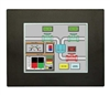 "EZTouch Enhanced 10"" TFT Color - EZ-T10C-FSH"