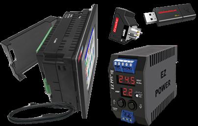 EZ3-T7C-E-Micro-44-PLC-SK