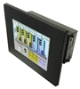 "8"" EZTouchPLC 8"" TFT Color Screw-down I/O - EZ3-T8C-E-PLC-E"