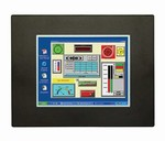 "EZWindows CE 6"" TFT Color - EZC-T6C-E"