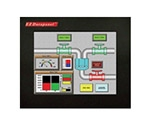 "EZWindows CE Durapanel 6"" TFT Color - EZCD-T6C-E"