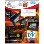 EZ Marquee Hardware Manual  - EZM-MARQUEE-M