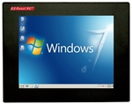 "EZPC 15"" Windows Panel PC 8GB - EZPC-T15C-E8"
