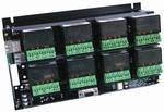 EZPLC 8 Slot Base - EZPLC-A-64E