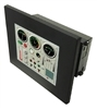 "EZTouch I/O 10"" TFT Color Screw-down I/O - EZPP-T10C-FSC-PLC-D"