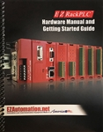 EZRack PLC Hardware User Manual - EZRPL-USER-M