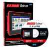 EZTouch Editor Programming Software CD