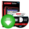EZTouch Editor Software for Download