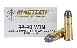 MAGTECH 44-40 WIN Cowboy Action