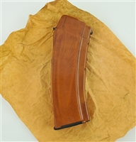 AK-74 5.45x39 EAST GERMAN 30rd MAGAZINE BAKELITE
