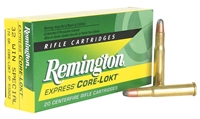 REMINGTON 32 WIN SPECIAL 170gr CORE-LOKT 20rd BOX