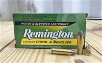 REMINGTON 357 MAGNUM SEMI JACKETED SOFT POINT