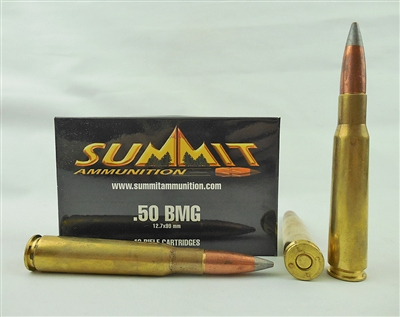 summit 50 BMG API