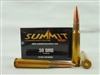 SUMMIT AMMUNITION 50 BMG FMJ BALL LAKE CITY