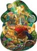 55121 36pc Hansel and Gretel jigsaw puzzle | Cobble Hill Puzzle Company