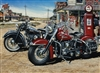 1000pc Two for the Road jigsaw puzzle | Cobble Hill Puzzle Company