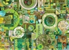 1000pc Green jigsaw puzzle | 80149 | Cobble Hill Puzzle Co