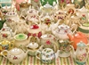 Teapots Too 1000pc jigsaw puzzle by Cobble Hill Puzzle Co.