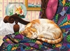 Sweet Dreams 1000 Piece Puzzle by Cobble Hill Puzzle Co