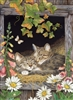 500pc Sisters jigsaw puzzle by Cobble Hill Puzzle Co.