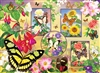 500pc Butterfly Magic jigsaw puzzle by Cobble Hill Puzzle Co.