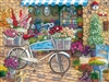 275 pc Easy Handling puzzle Pedals 'n' Petals puzzle  | 88006 | Cobble Hill Puzzle Company