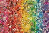 2000pc Rainbow jigsaw puzzle by Cobble Hill Puzzle Co.