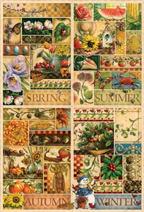 Country Farm Jigsaws | Cobble Hill Puzzle Co