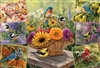 2000pc Rosemary's Birds jigsaw puzzle by Cobble Hill Puzzle Co.