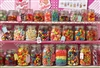 2000pc Candy Store jigsaw puzzle by Cobble Hill Puzzle Co.