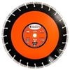 "Diamond Products HD MAXX 14"" Wet/Dry Concrete Blade"