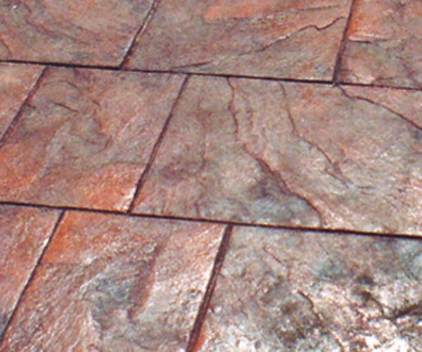 Brickform Walkway Slate