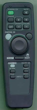 3M 78-8118-8185-9 Genuine  OEM original Remote
