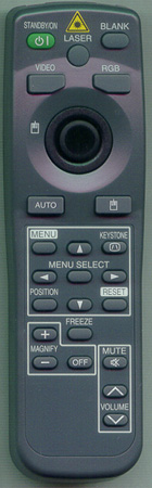 3M 78-8118-8935-7 Genuine  OEM original Remote