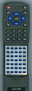 3M 78-8118-9882-0 Custom Built Redi Remote