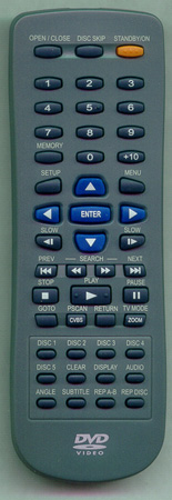 ACCURIAN 12436176 Genuine  OEM original Remote