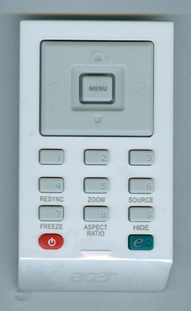 ACER H5360 Genuine OEM original Remote