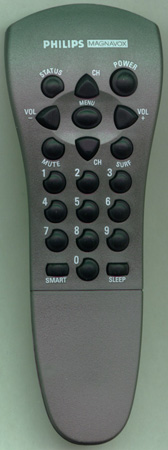 ADMIRAL 483521917694 Y227JAAA01 Genuine  OEM original Remote