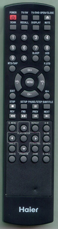 ADVENT 0094013909C Genuine OEM original Remote
