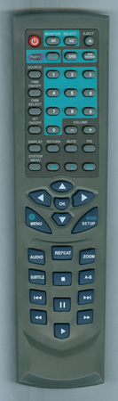 ADVENT 1365055 Genuine OEM original Remote