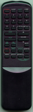 ADVENTURE UREMT32MM001 Genuine  OEM original Remote