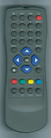 AIRSTAR RS-232 Genuine OEM original Remote