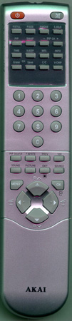 AKAI 790-002514-A2 Genuine  OEM original Remote