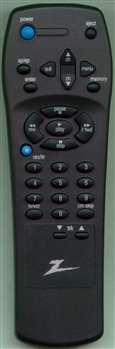 ALLEGRO 924-10047 SC4112 Refurbished Genuine OEM Original Remote