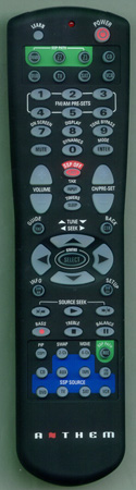 ANTHEM AVMREMOTE Genuine  OEM original Remote